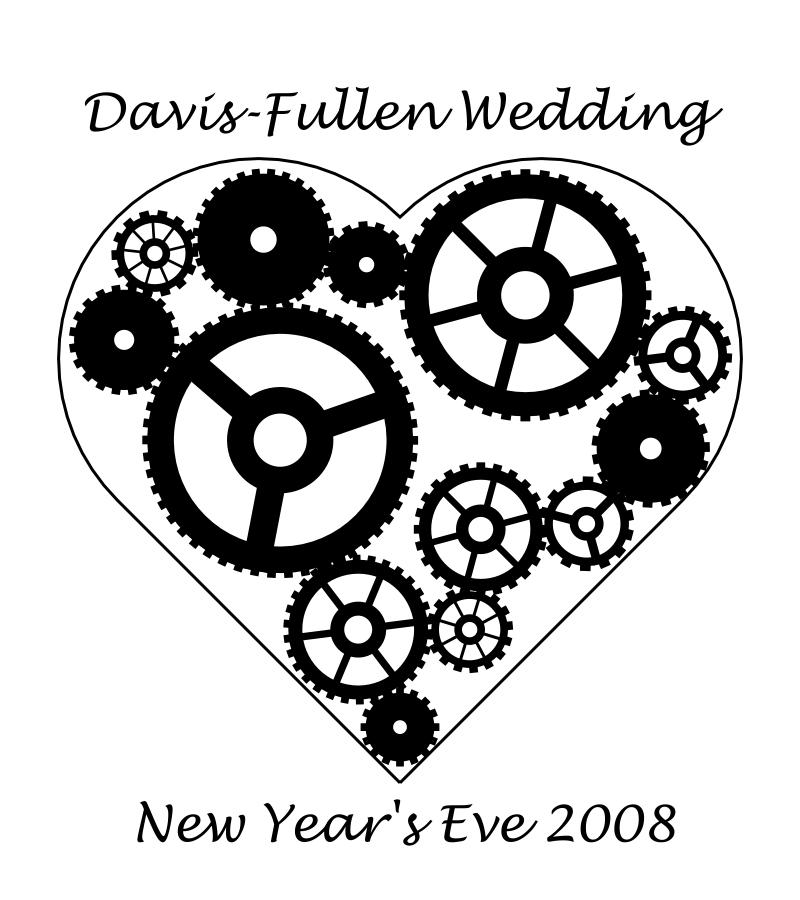 wedding logo heart wwwimgkidcom the image kid has it